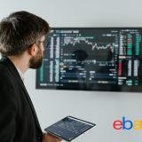 ebay卖家中心收入增加_ebay市场份额GMV同比下降